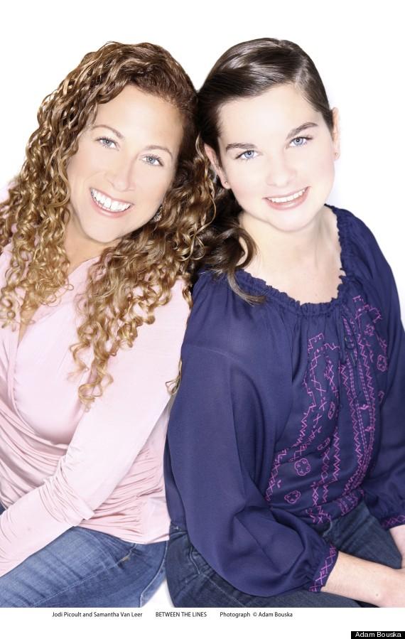jodi and samantha