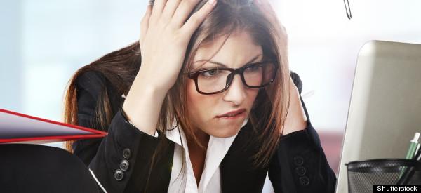 work culture stress health