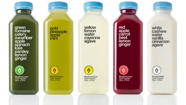 The best tasting juice cleanses our taste test results huffpost malvernweather Choice Image