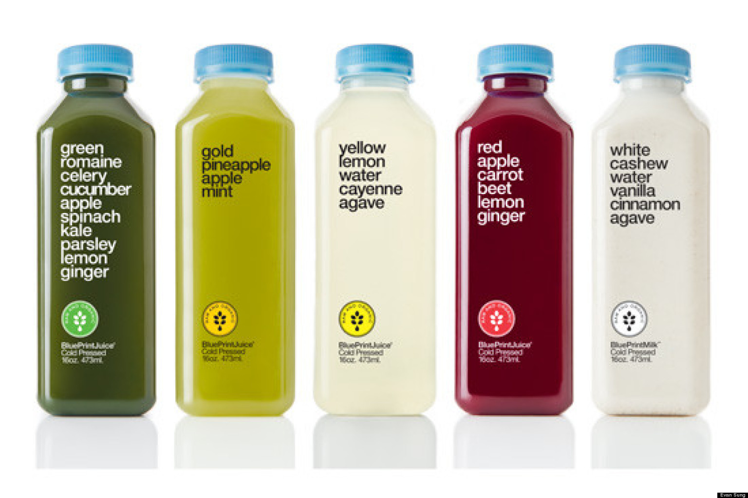 The best tasting juice cleanses our taste test results huffpost malvernweather Images