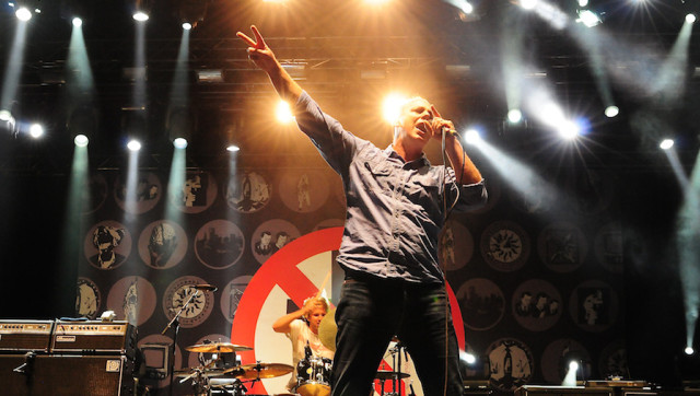 Bad Religion will play at the 2012 Sunset Strip Music Festival.