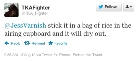 tka fighter tweet