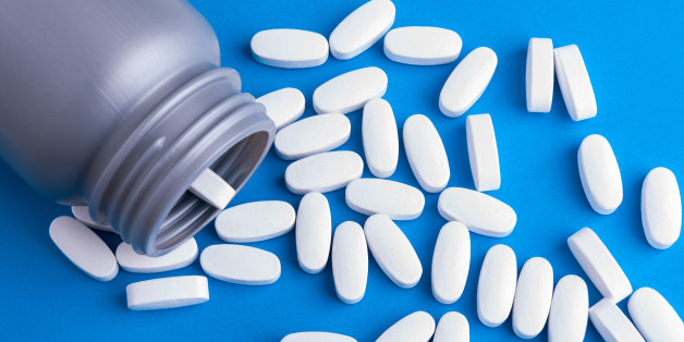 How to Take Fewer Prescription Drugs