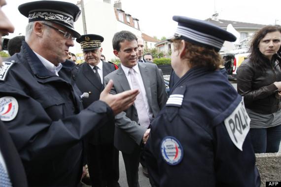police valls