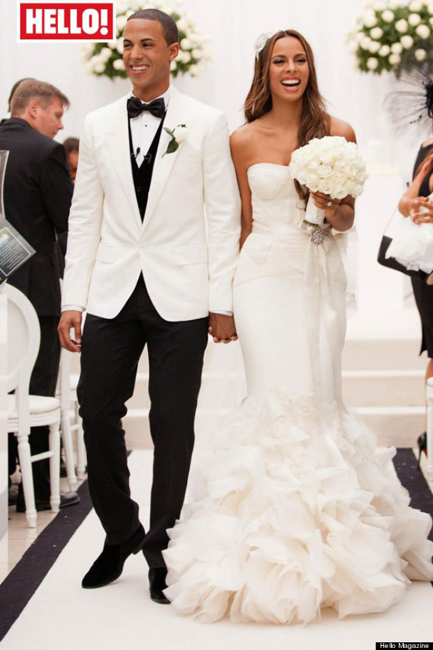 marvin and rochelle wed