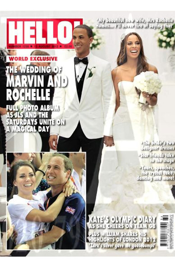marving and rochelle