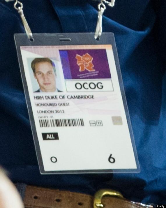 william olympics