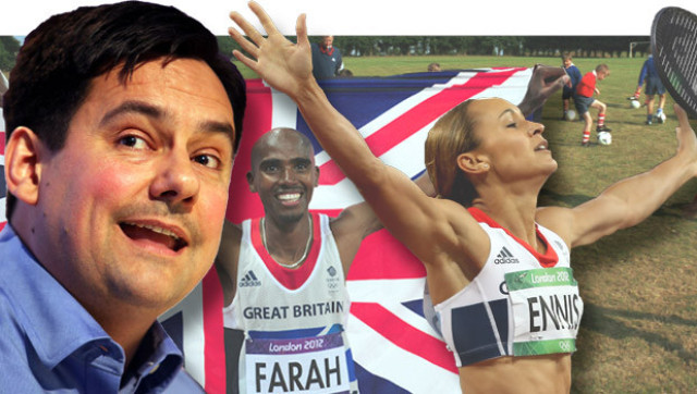 The government and opposition are keen to capitalise on the success of London 2012