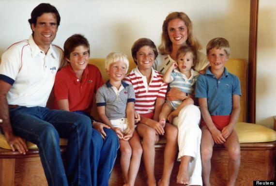 famille romney