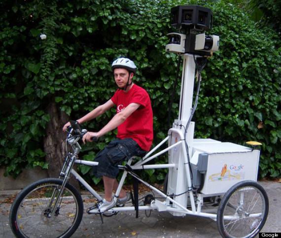 googlebike