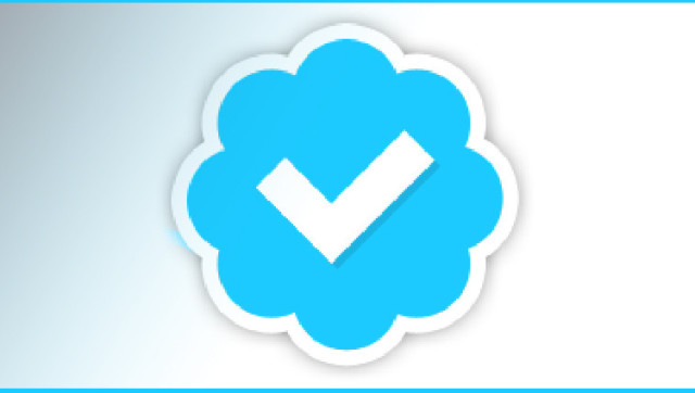 Why Twitter Verifies Users The History Behind The Blue Checkmark
