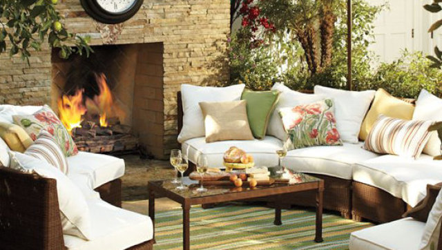 How To Outfit Your Patio Like A Posh Hotel .