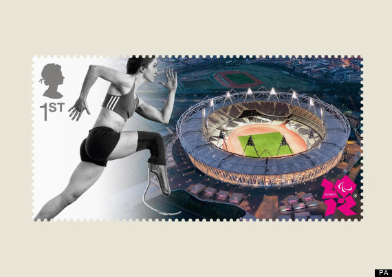 paralympic stamps