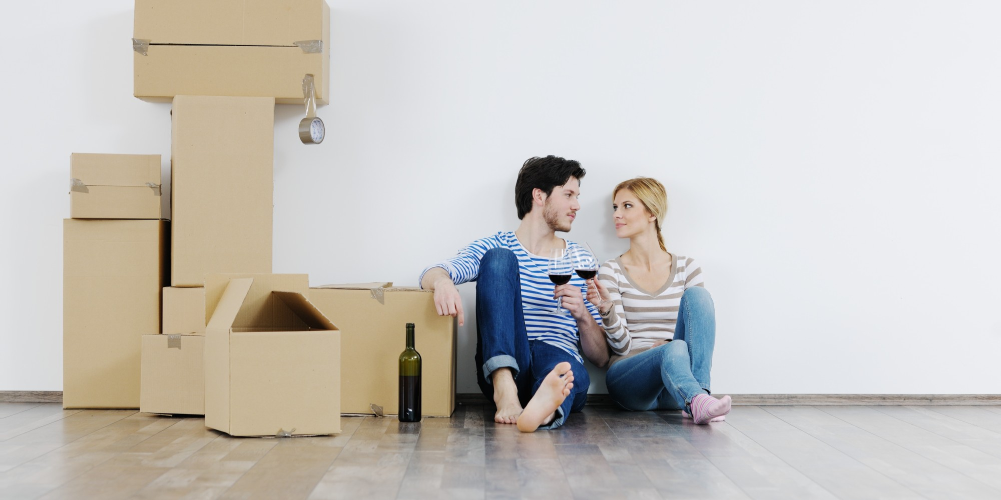 Cohabitation 5 Questions To Ask Before Moving In Together