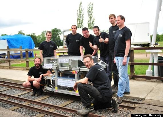 hydrogen team photo 1