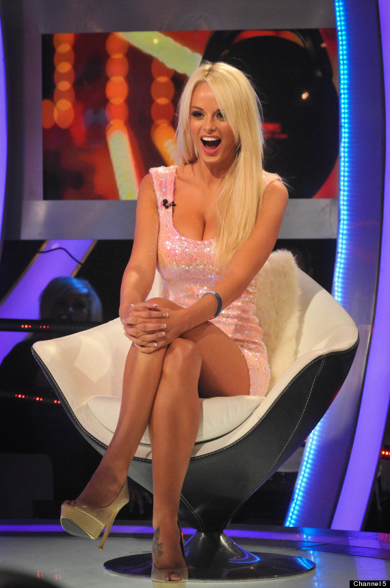 Danica celebrity big brother wiki