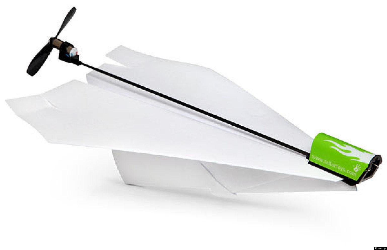 Как сделать летающий маленький моторчик