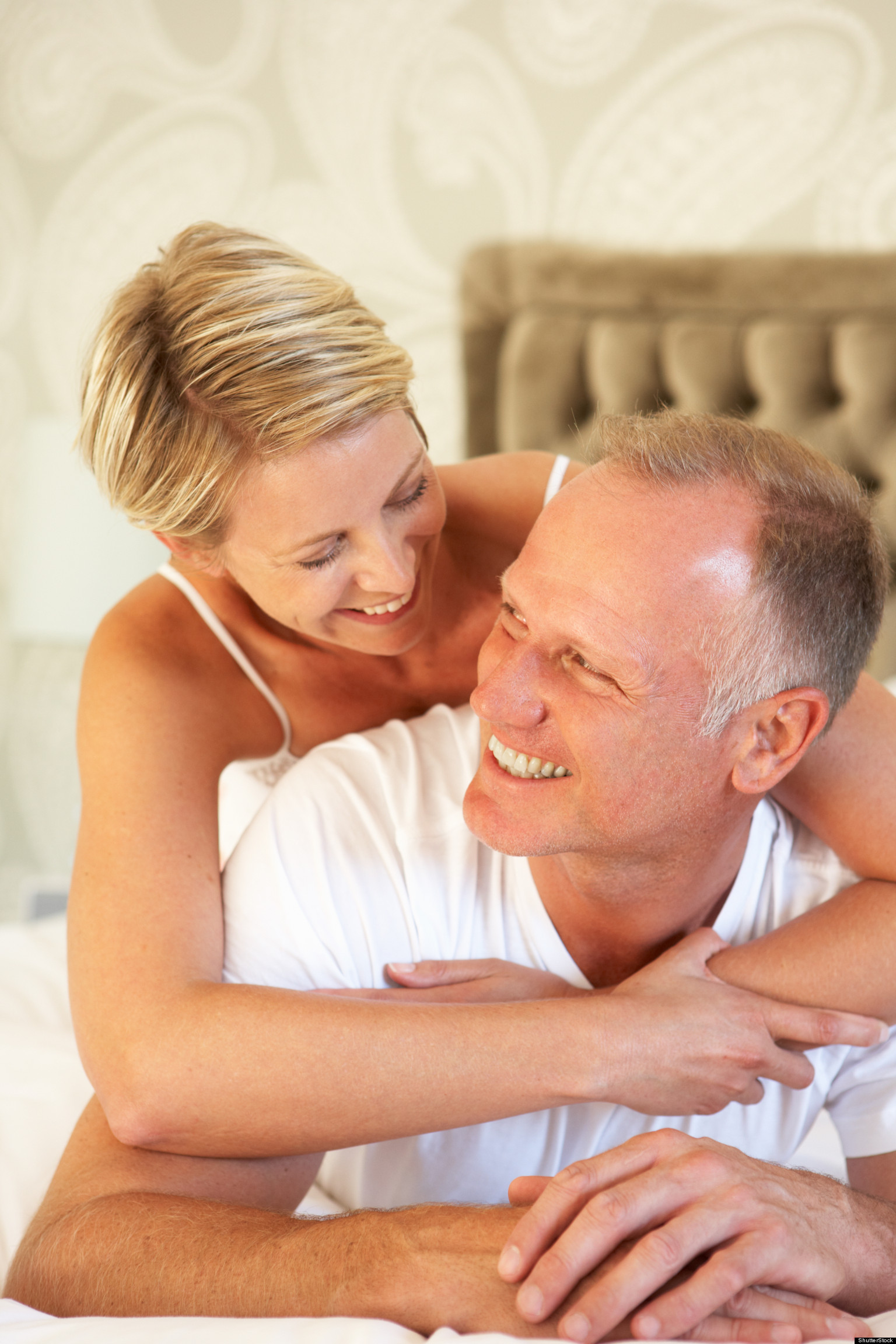 8 reasons why sex is better after 50 | huffpost