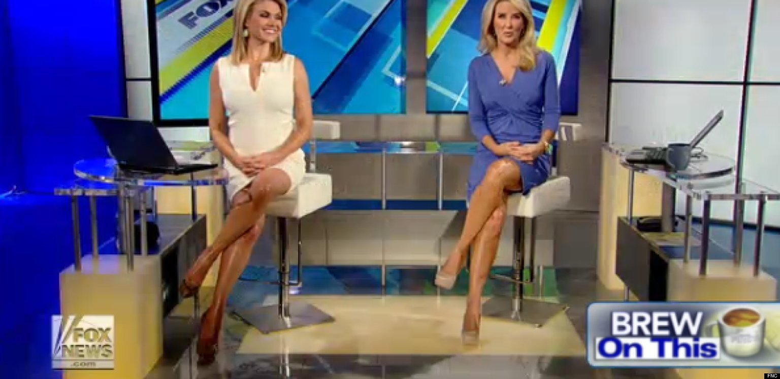CNNu0027s Carol Costellou0027s Strange Jab At Fox News | HuffPost