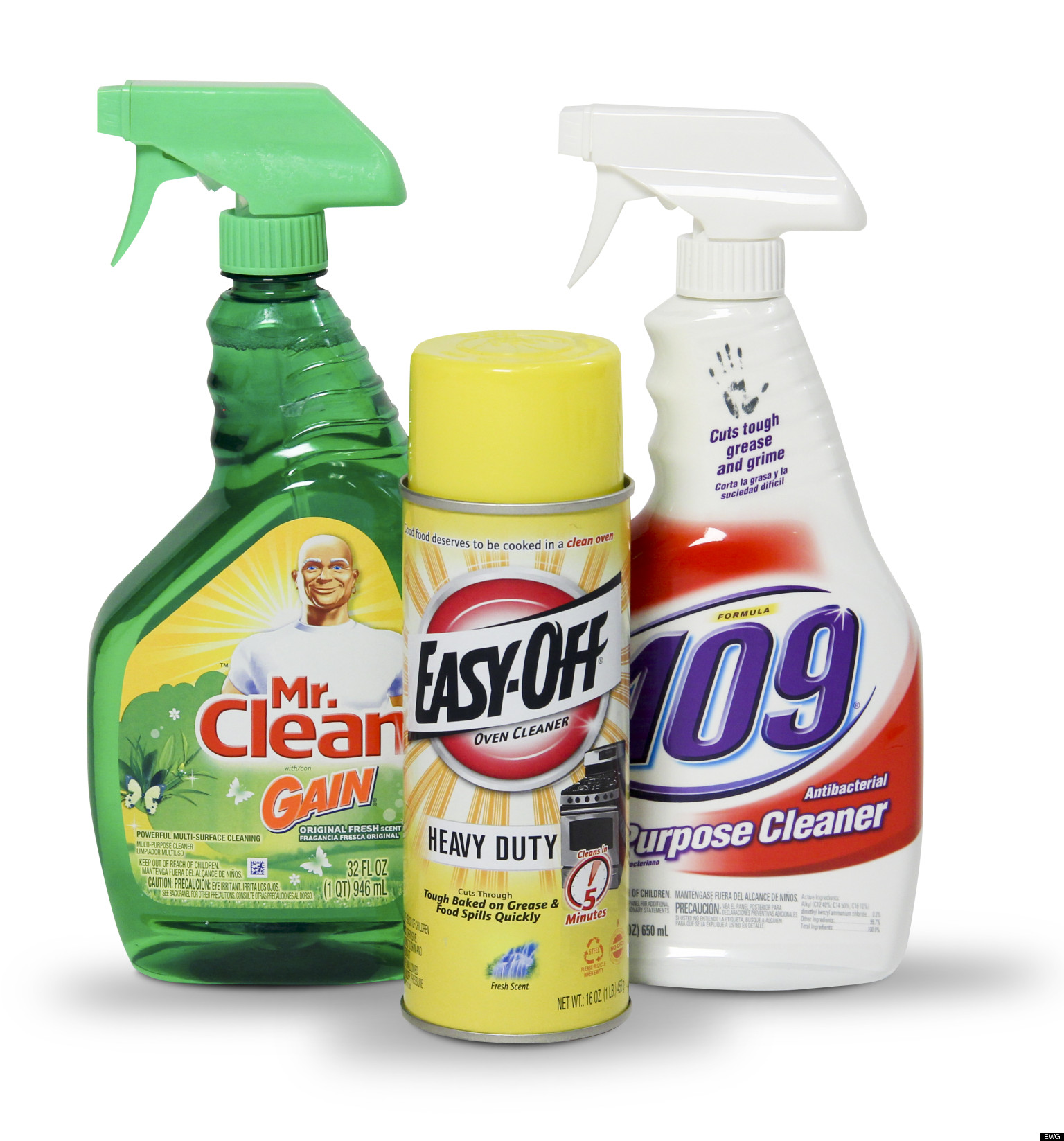 Worst cleaners ewg 39 s list of most harmful cleaning for Cleaning products for kitchen