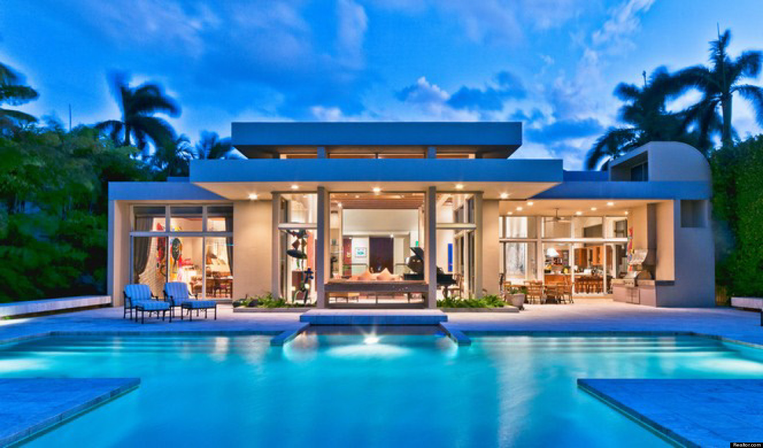 the 10 most expensive homes on miami beach u0026 39 s sunset