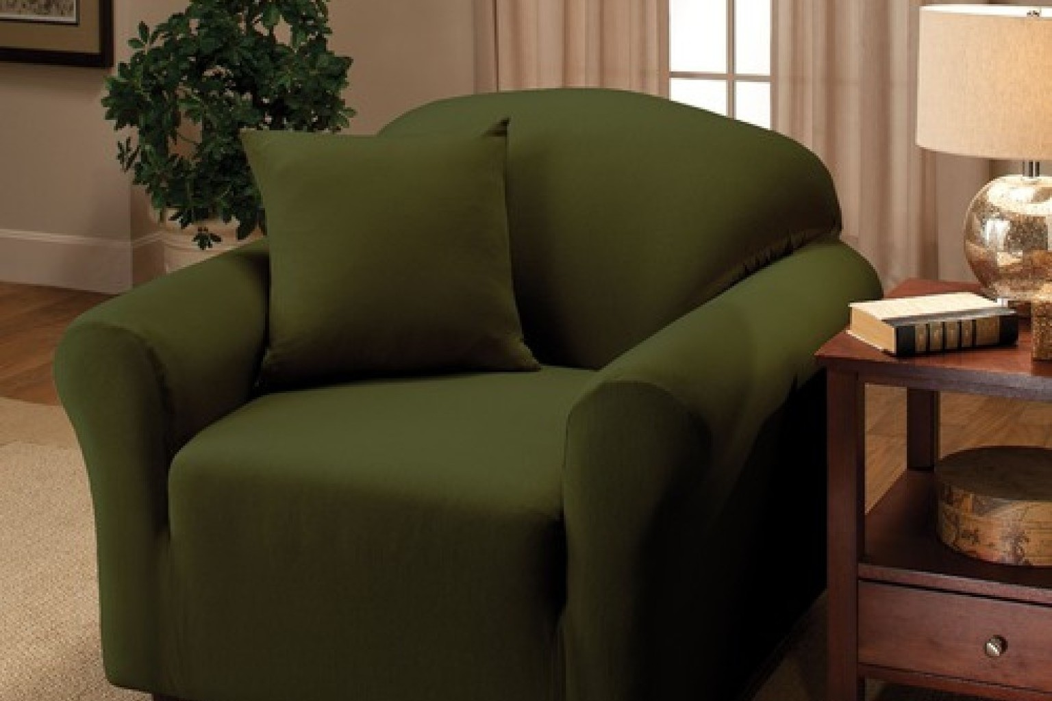 Ing Guide The Best Slipcovers To Give Your Sofa A Fresh Look For Fall Photos Huffpost