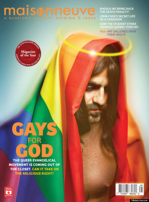 maisonneuve gay jesus