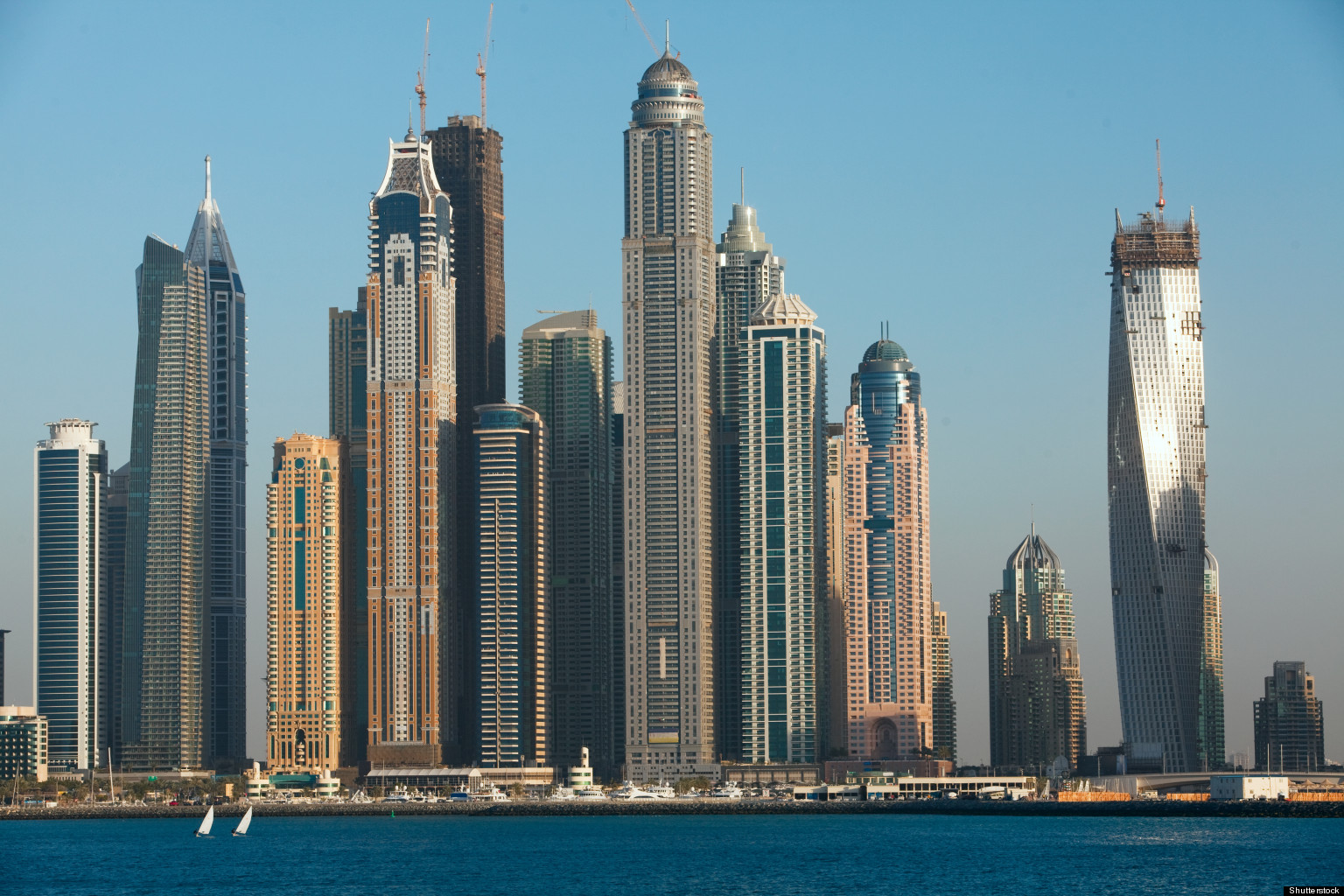Dazzling Dubai: A City of Superlatives | HuffPost