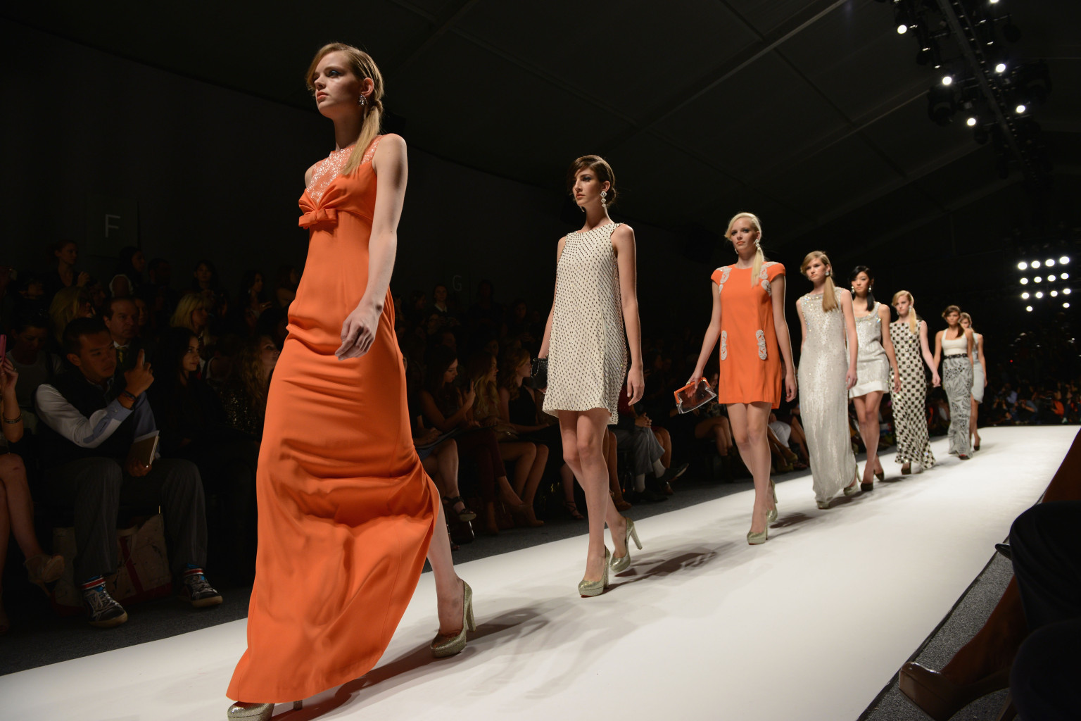Vogue: Vogue Fashion Week Video Series m 43