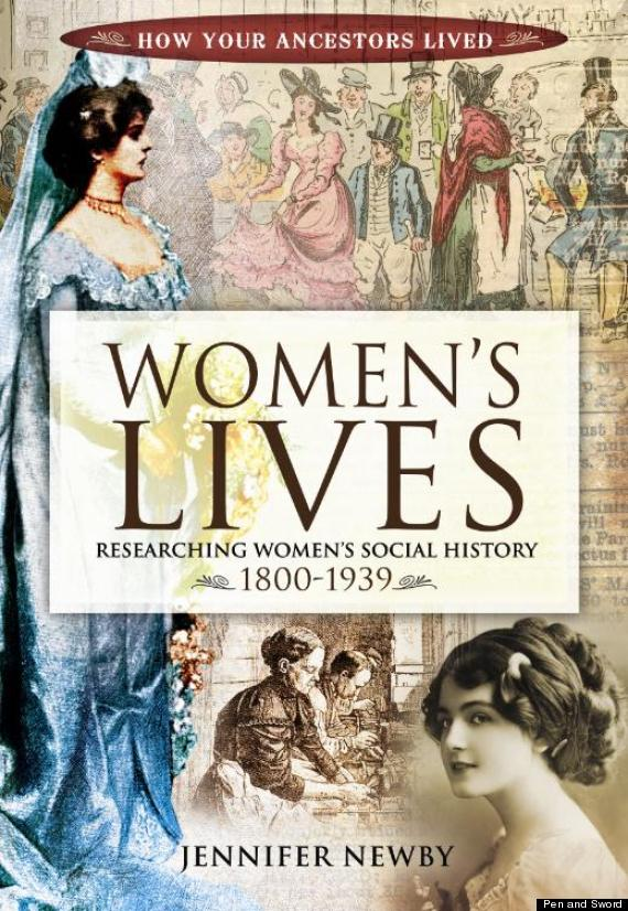 womens lives jacket cover