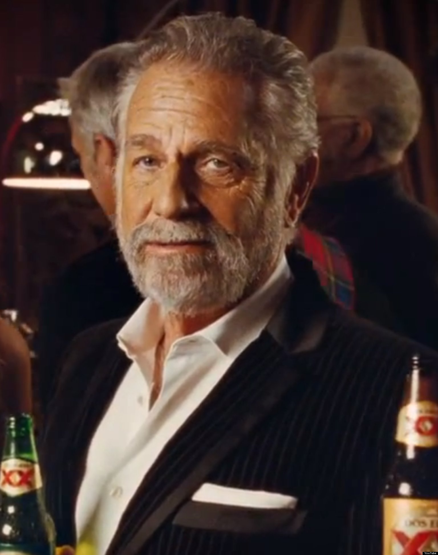 the most interesting man in the world dos equis jonathan