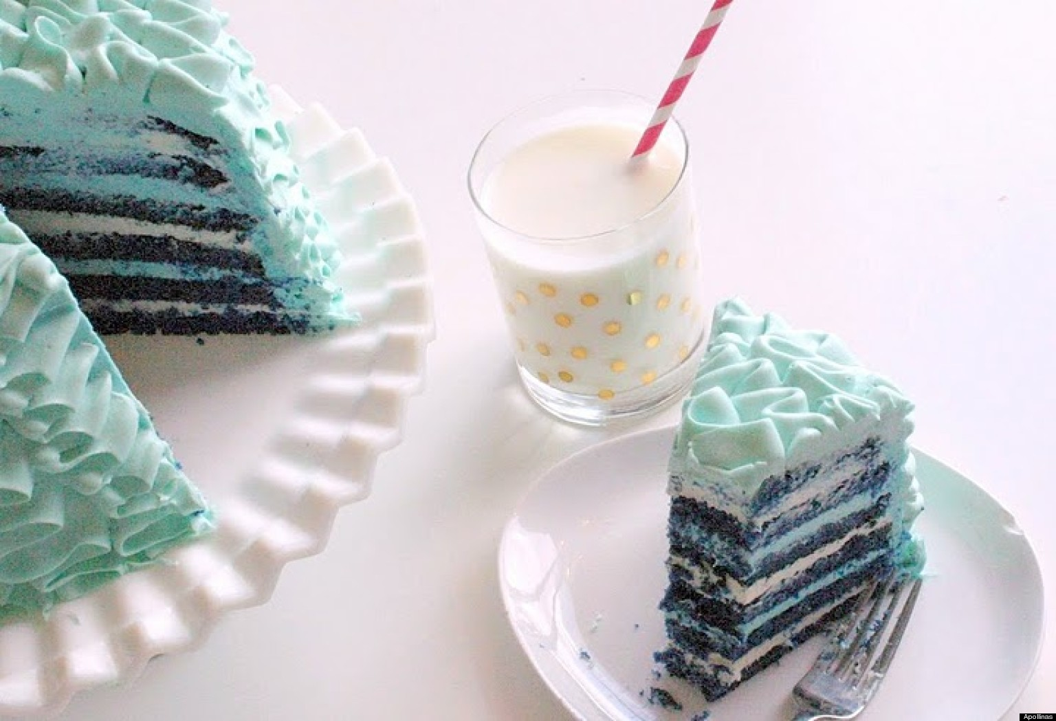 Velvet Cake Recipes In Every Single Color (PHOTOS) | HuffPost