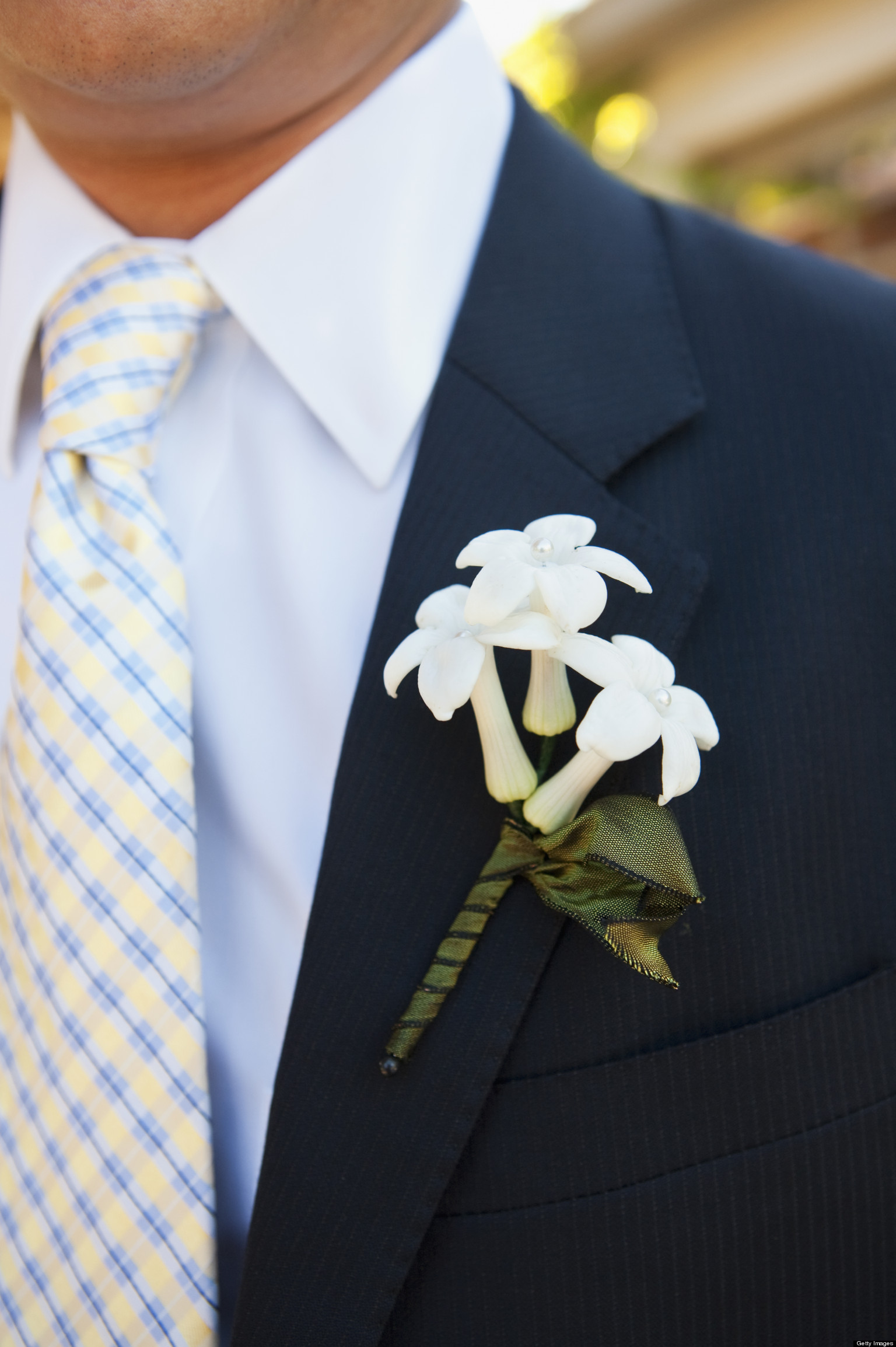 Diy Wedding Flowers Creating Perfect Boutonnieres Video
