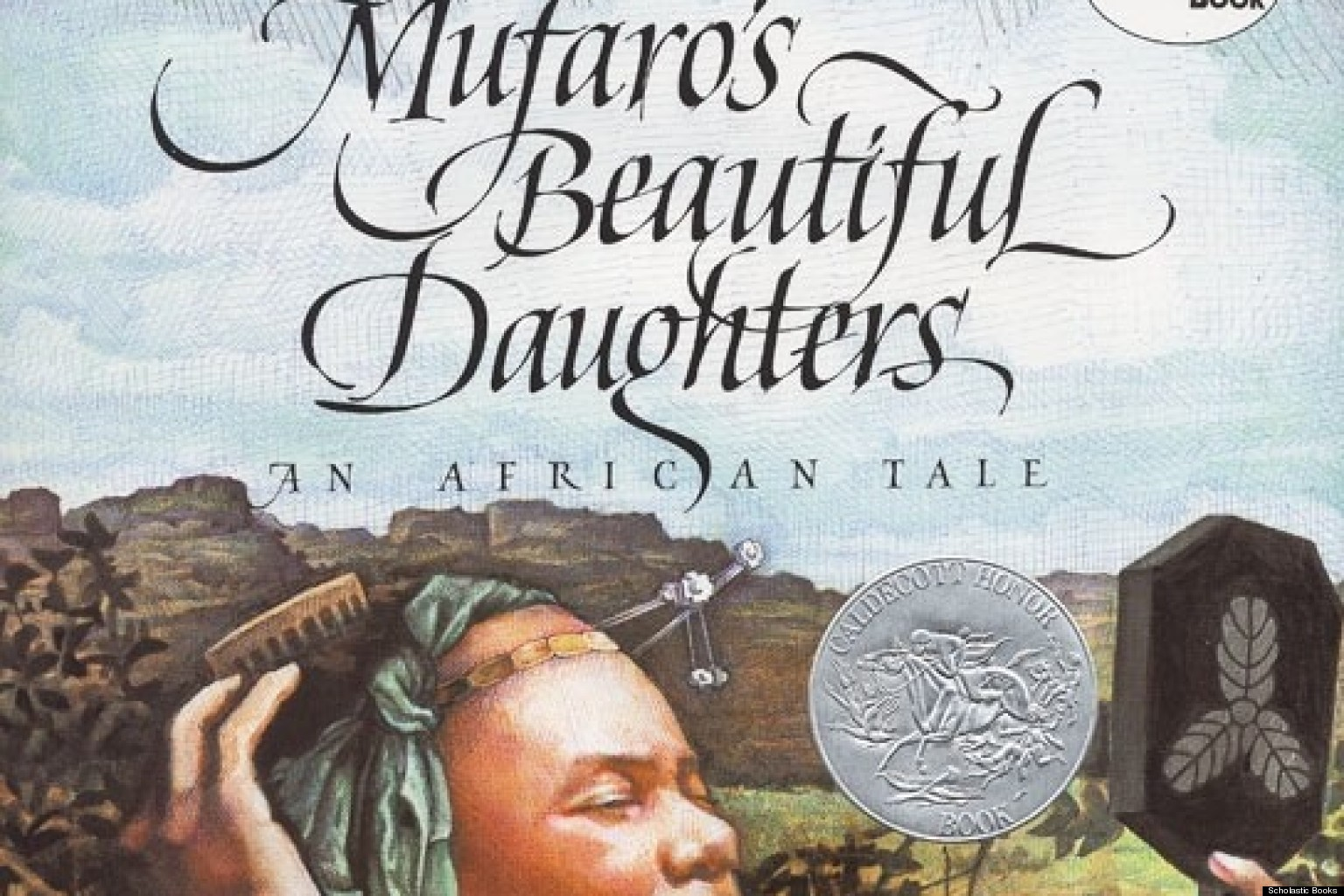 Black Children's Books: Our Favorite Stories For African ...