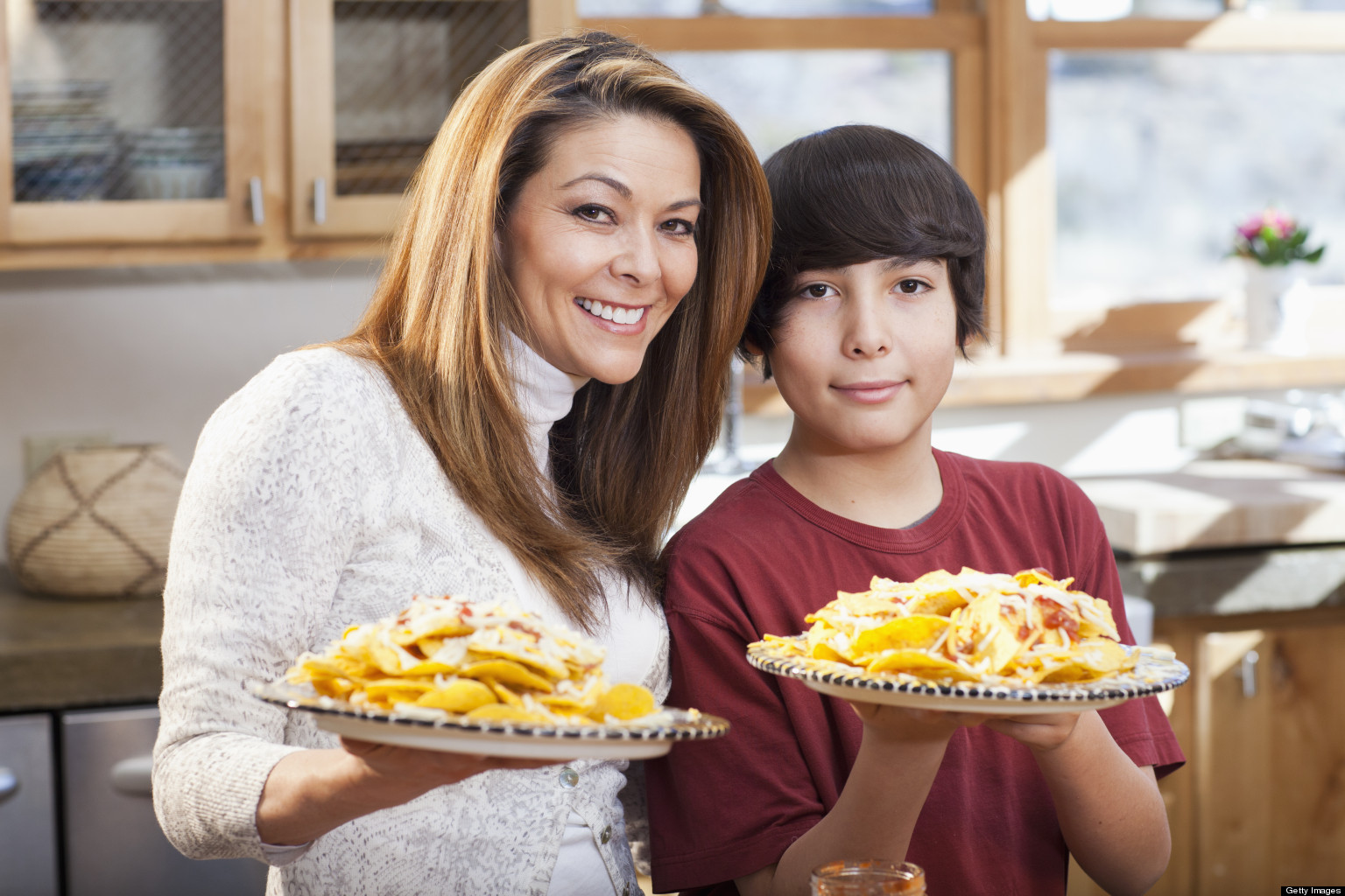 Ideas para celebrar el Mes de la Hispanidad con la familia | HuffPost