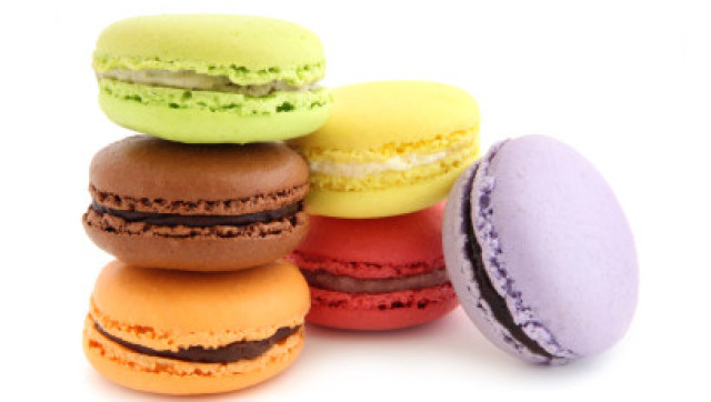 Making Macarons: A Trend That Keeps On Trending | HuffPost