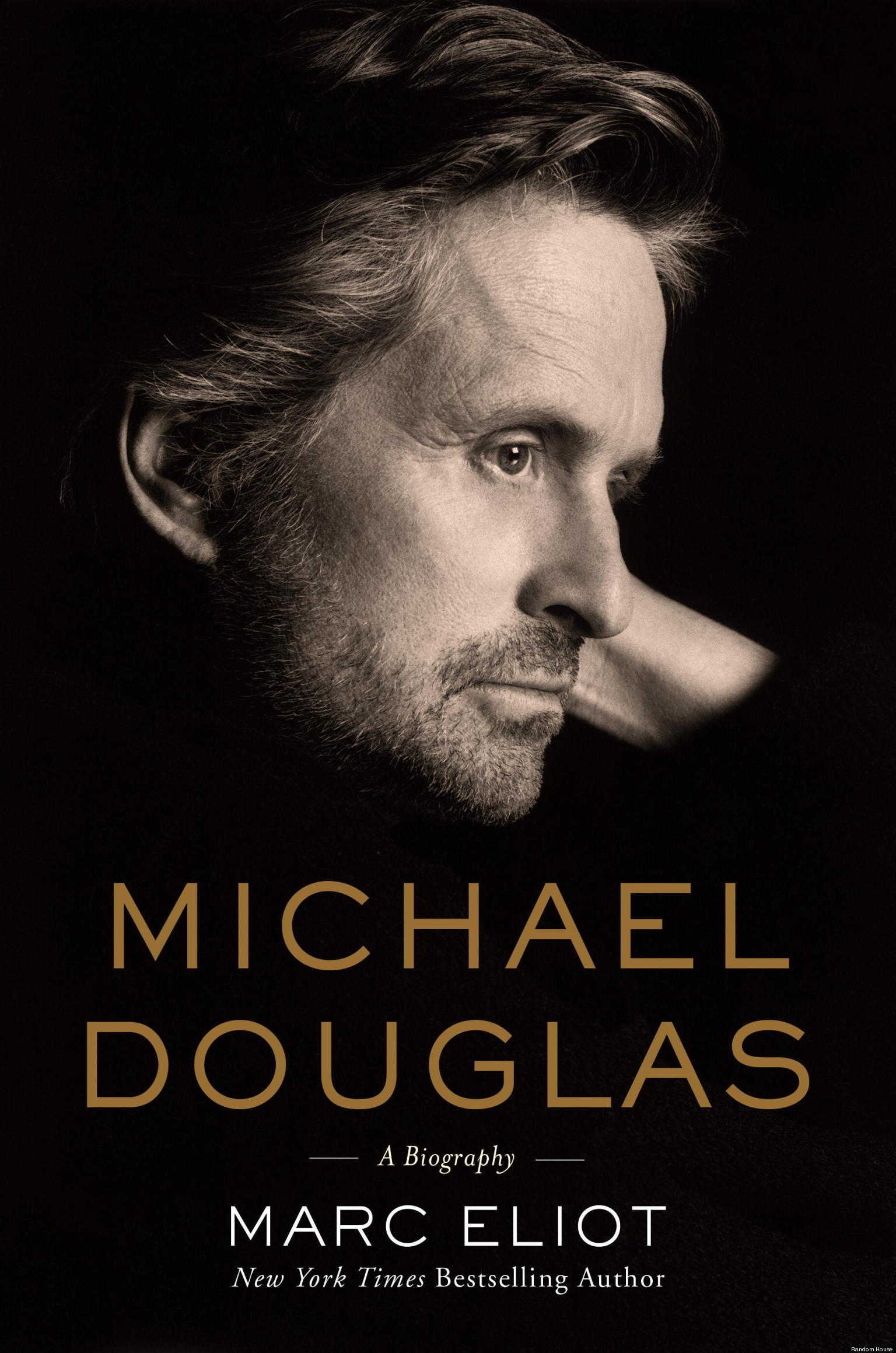 Was michael douglas a sex addict