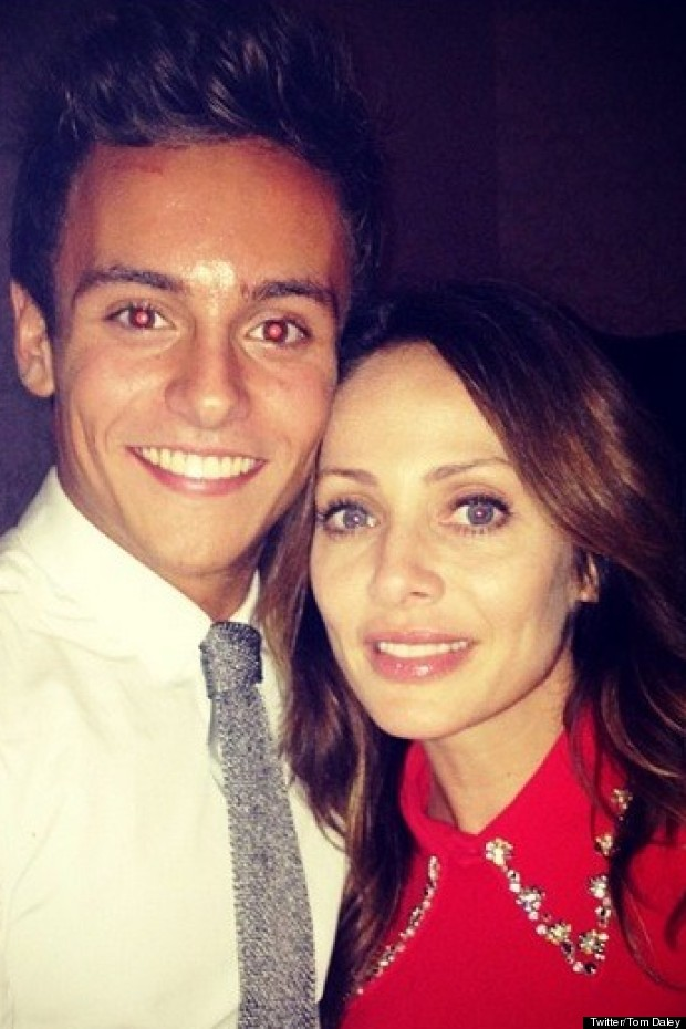 tom and natalie