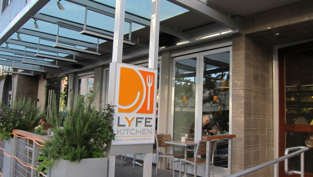 Lyfe Kitchen, Health Food Restaurant Founded By Former McDonald\'s ...