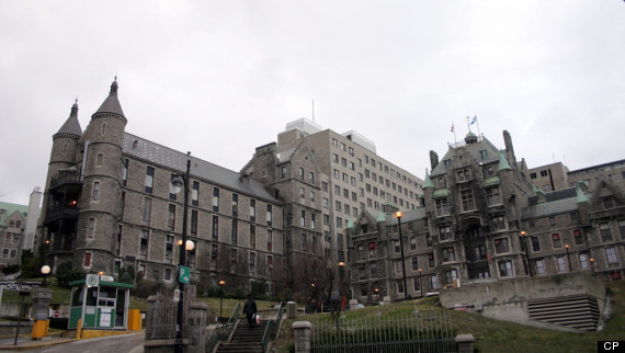 mcgill university corruption police