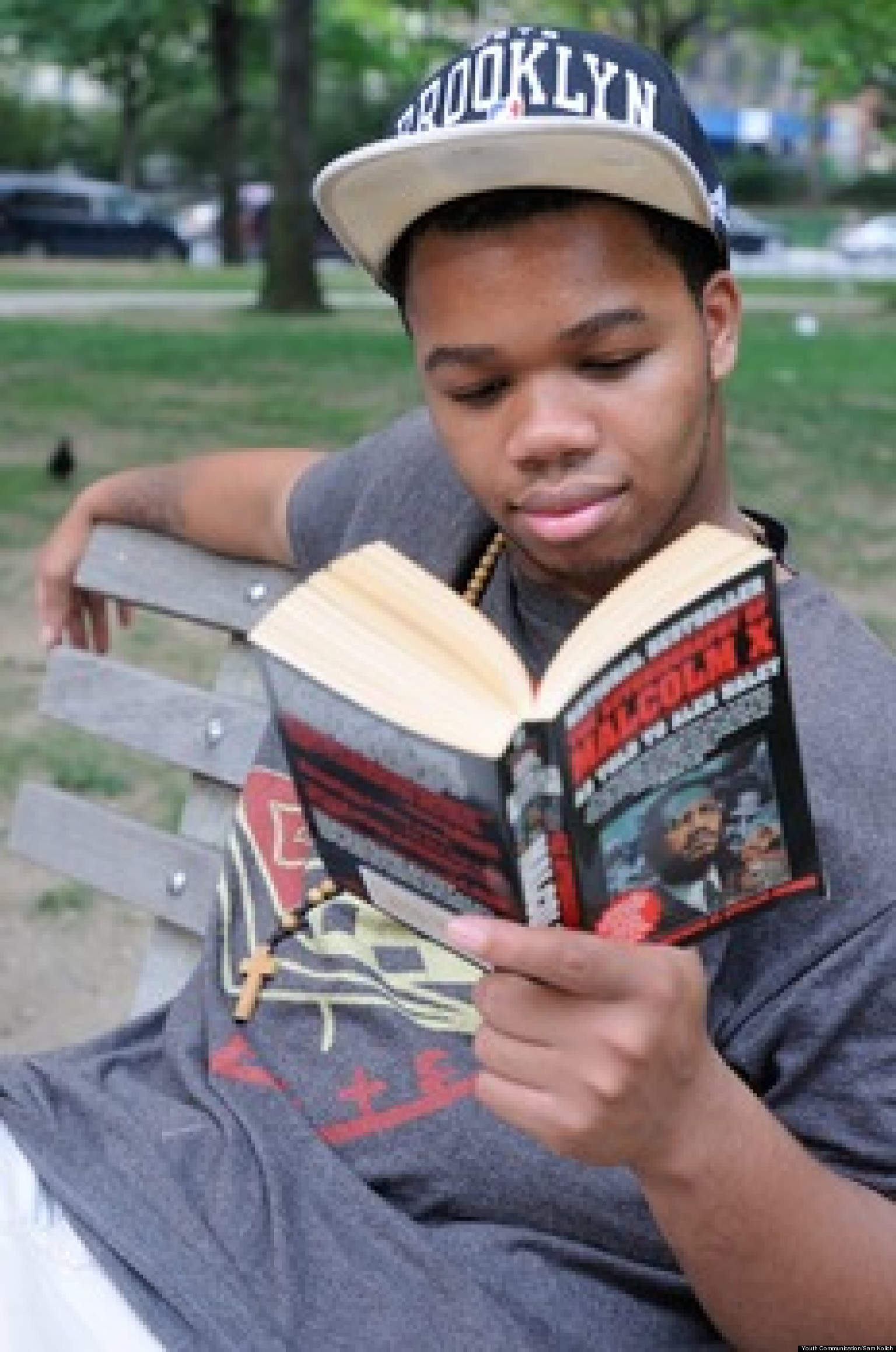 Pics naked african american teen boy reading anal