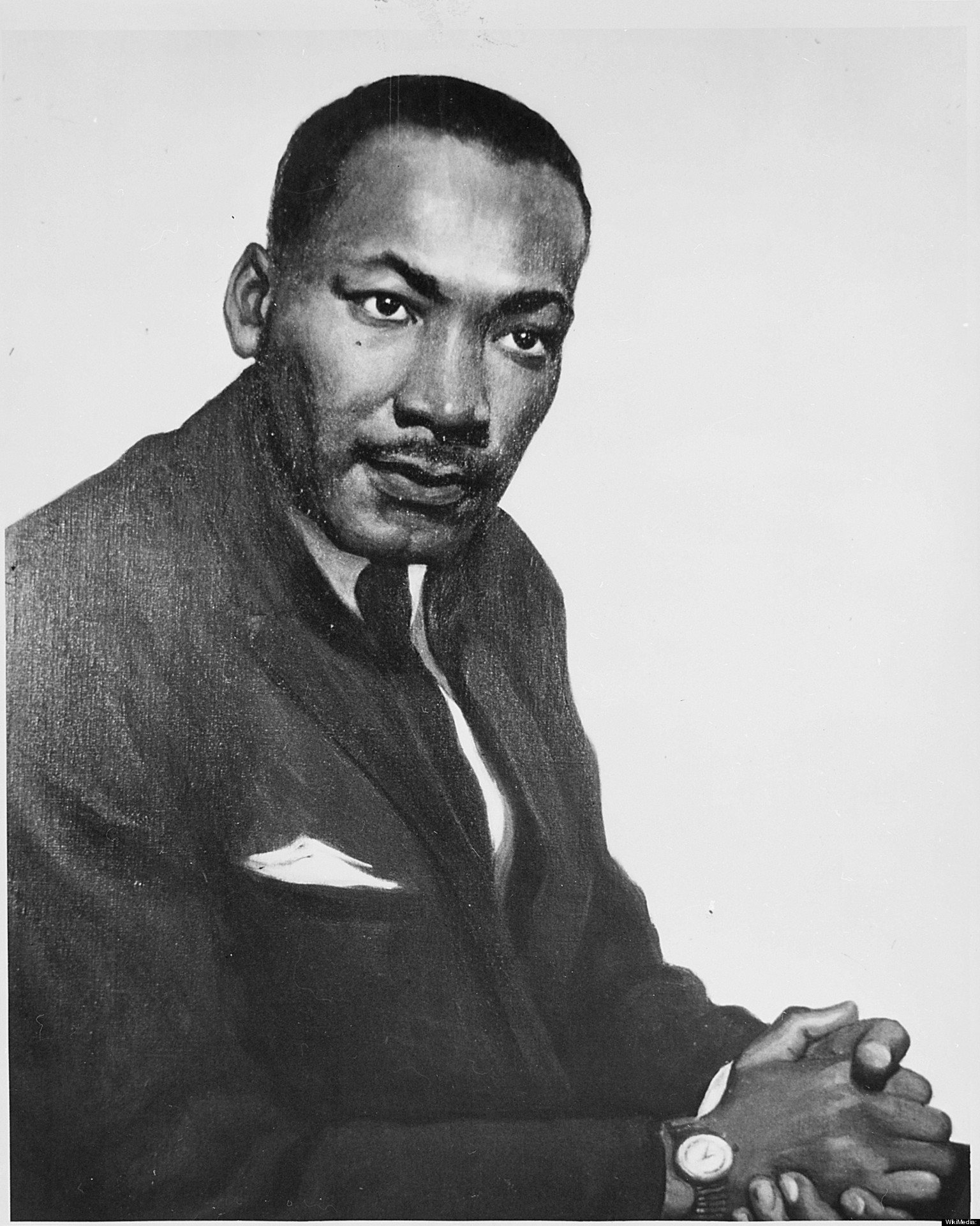Citaten Martin Luther King : Martin luther king science advocate huffpost
