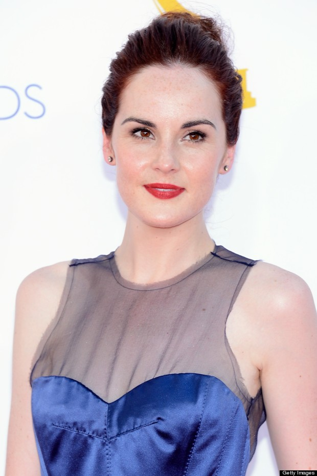 michelledockery