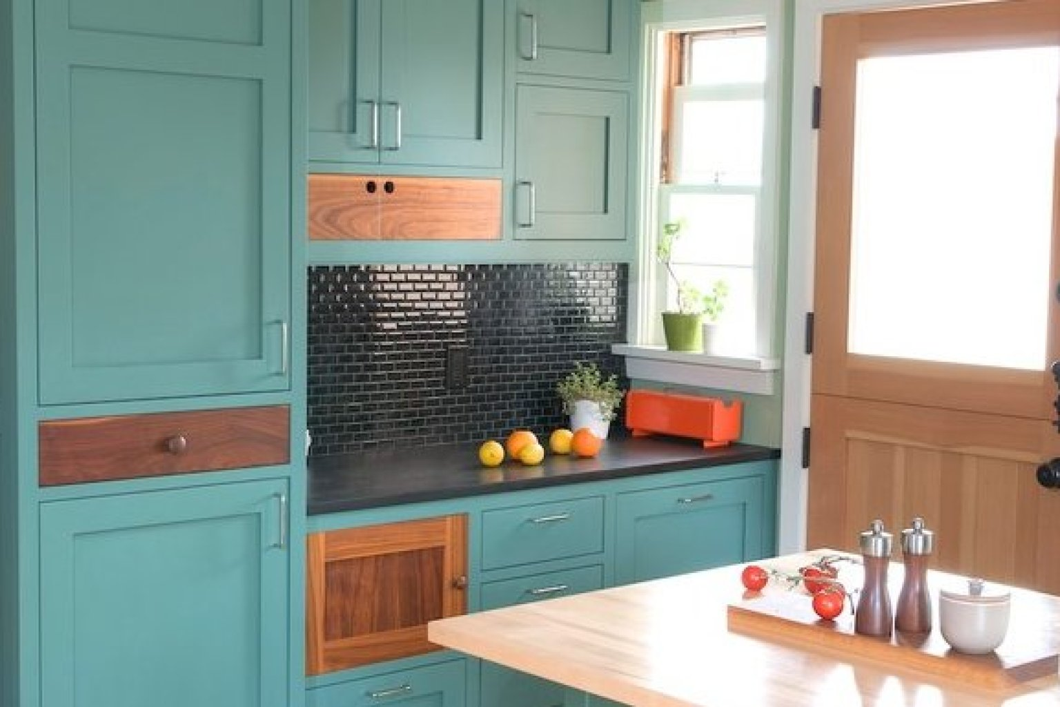 From the Pros: How to Paint Kitchen Cabinets | HuffPost