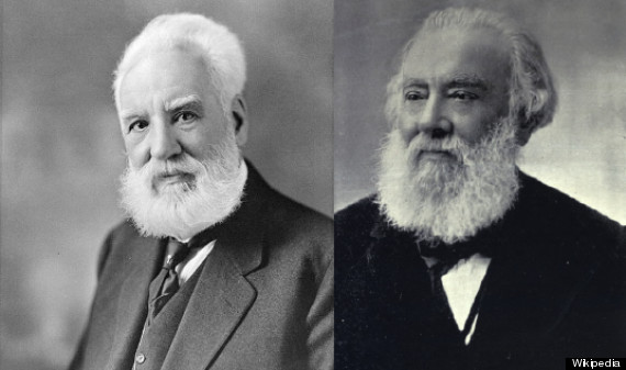 six father son inventors who changed the world photos huffpost uk