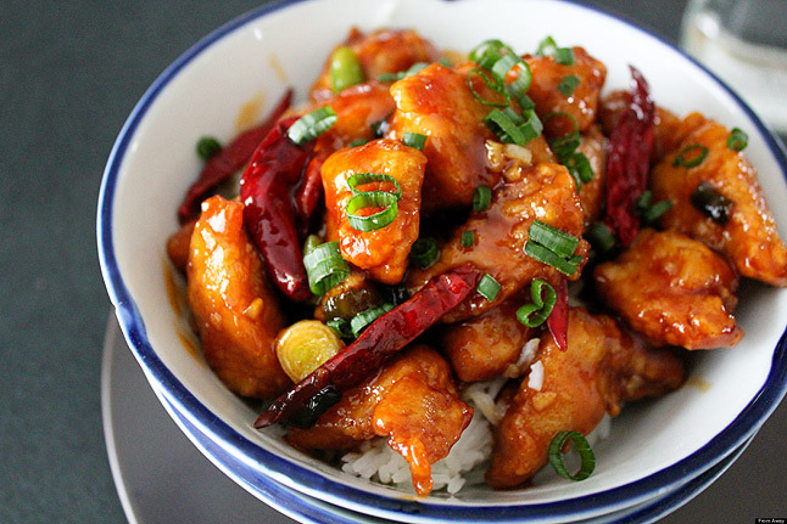 Chinese Takeout Recipes To Make At Home PHOTOS