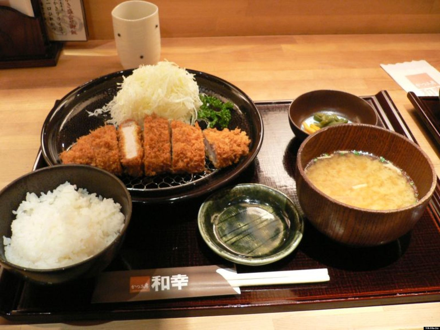 & Forget Sushi: 10 Other Foods To Eat In Japan | HuffPost