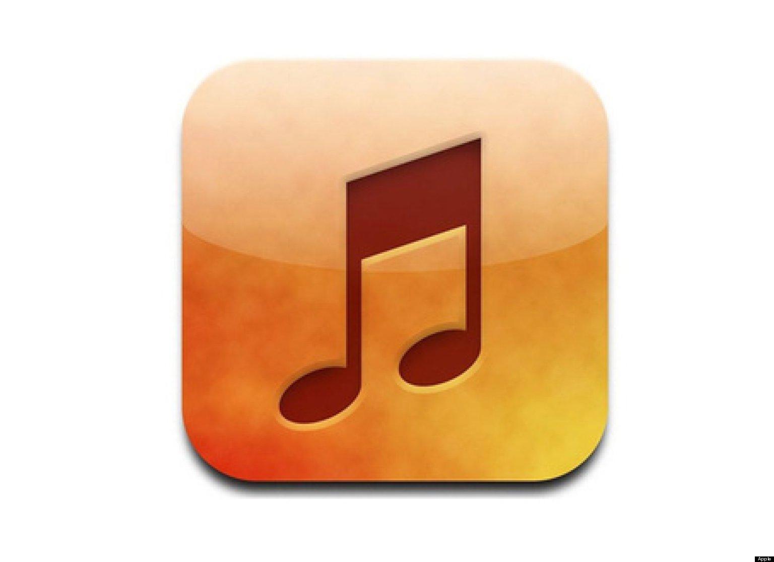 myspace blocks apple from trademarking iconic music logo