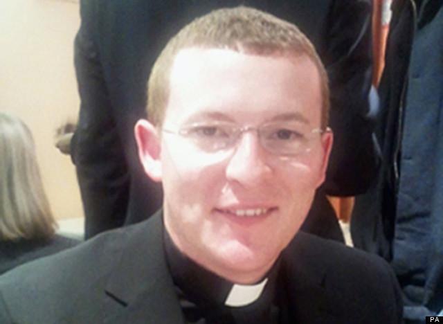 father john chandler