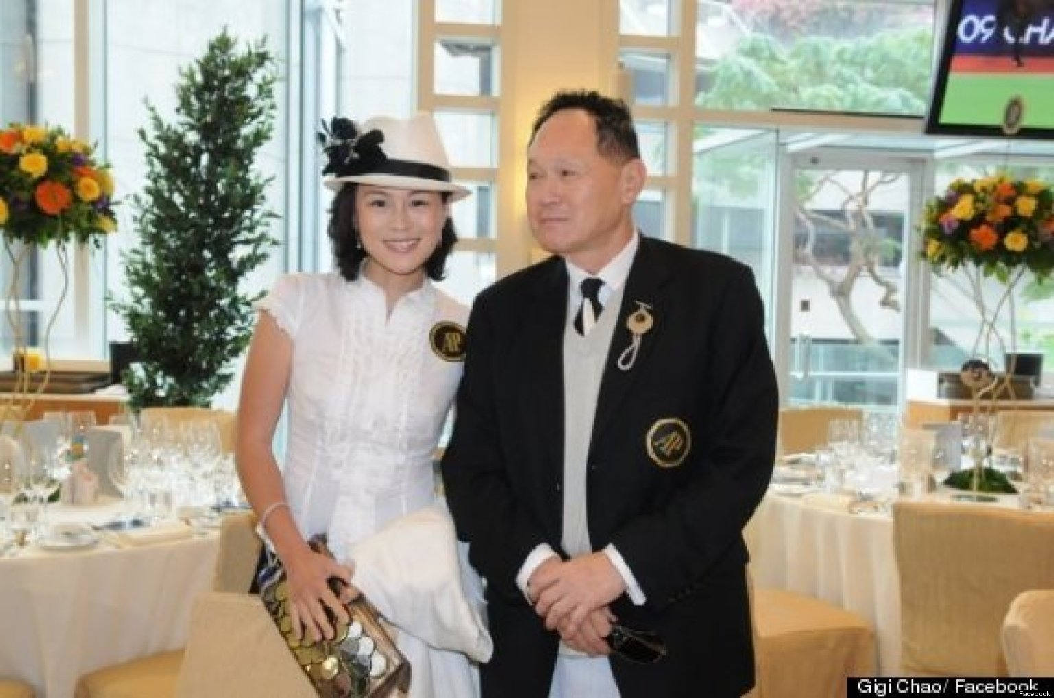 Cecil Chao Sze-Tsung, Hong Kong Tycoon, Offers 65 Million -2729